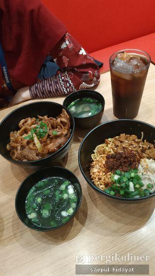 Foto 1 - Makanan di Negiya Express oleh Saepul Hidayat
