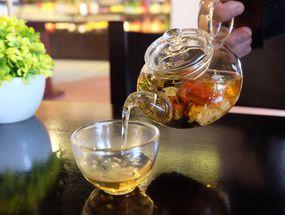 Foto Hoshino Tea Time