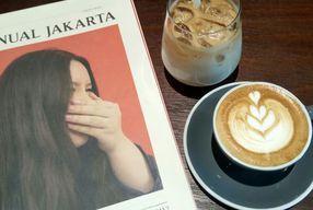 Foto Nitro Coffee