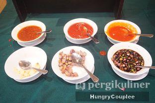 Foto review Chiao Tung - Mercure Jakarta Kota oleh Hungry Couplee 3