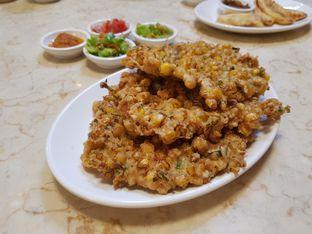 Foto 4 - Makanan(Perkedel jagung) di Cia' Jo Manadonese Grill oleh foodstory_byme (IG: foodstory_byme)