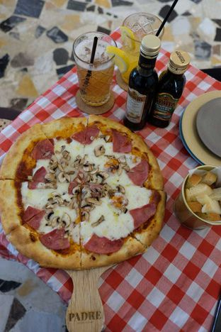 Foto 4 - Makanan di Padre oleh yeli nurlena