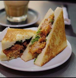 Foto 2 - Makanan di Sandwich Bakar oleh Reinard Barus
