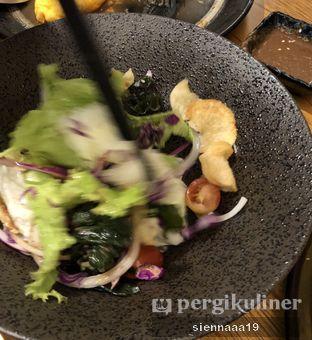 Foto 3 - Makanan(wakame salad) di House Of Omurice oleh Sienna Paramitha
