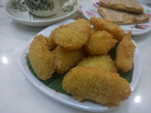 Foto 6 - Makanan di QQ Kopitiam oleh yudistira ishak abrar