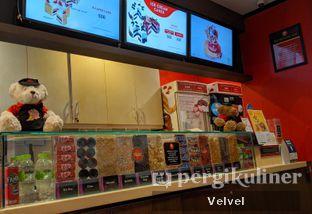 Foto review Cold Stone Creamery oleh Velvel  5