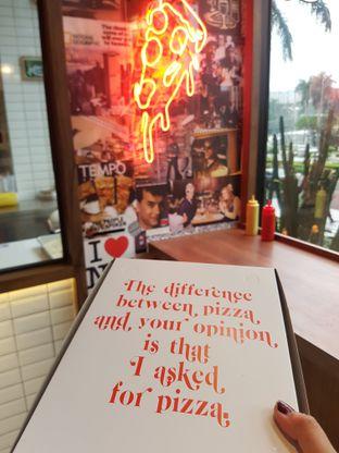 Foto review Pizza Place oleh Yuli || IG: @franzeskayuli 2