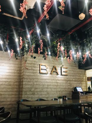 Foto review BAE by Socieaty oleh Margaretha Helena #Marufnbstory 4