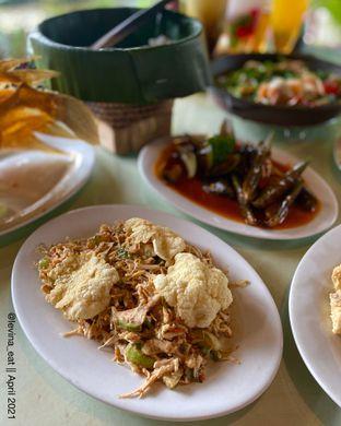 Foto 3 - Makanan di RM Pondok Lauk oleh Levina JV (IG : @levina_eat & @levinajv)