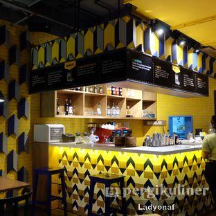 Foto 4 - Interior di Gonzo's Tex Mex Grill oleh Ladyonaf @placetogoandeat