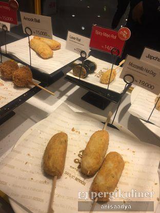 Foto 3 - Makanan di Samjin Amook oleh Anisa Adya