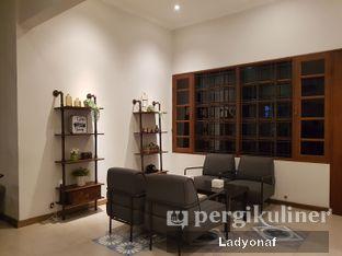 Foto 11 - Interior di Kafe Lumpia Semarang oleh Ladyonaf @placetogoandeat