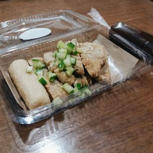 Foto 2 - Makanan di Pempek Gue oleh Elaine Josephine @elainejosephine