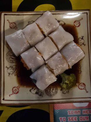 Foto 2 - Makanan di Fook Yew oleh @christianlyonal