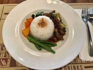 Foto 12 - Makanan di Two Stories oleh FebTasty  (Feb & Mora)