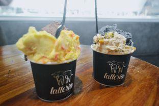 Foto 3 - Makanan di Latteria Gelato oleh IG: biteorbye (Nisa & Nadya)