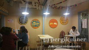 Foto 5 - Interior di Taco Cantina oleh Jakartarandomeats