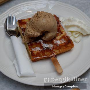 Foto - Makanan di Gelato Secrets oleh Hungry Couplee