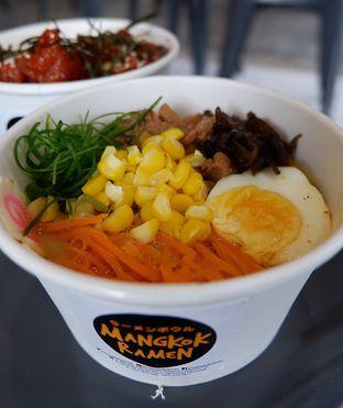 Foto 1 - Makanan di Mangkok Ramen oleh Mariane  Felicia