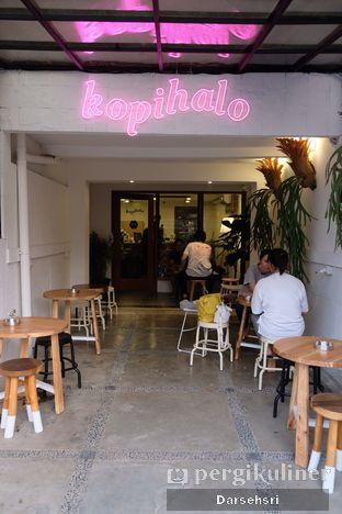 Foto review Kopihalo oleh Darsehsri Handayani 6