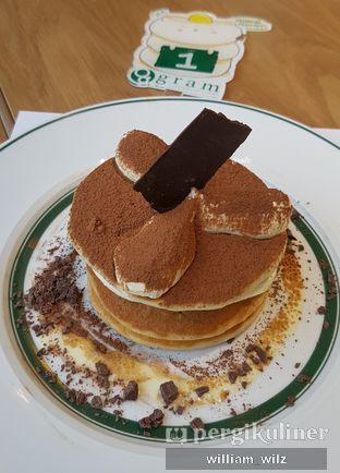 Foto review Gram Cafe & Pancakes oleh William Wilz 2
