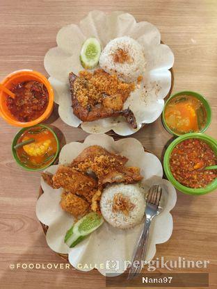 Foto 1 - Makanan di Ayam Baraya oleh Nana (IG: @foodlover_gallery)