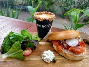 Foto 1 - Makanan di Poach'd Brunch & Coffee House oleh Ika Nurhayati