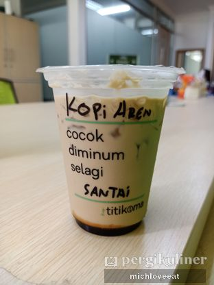 Foto review Kopi Titikoma oleh Mich Love Eat 1