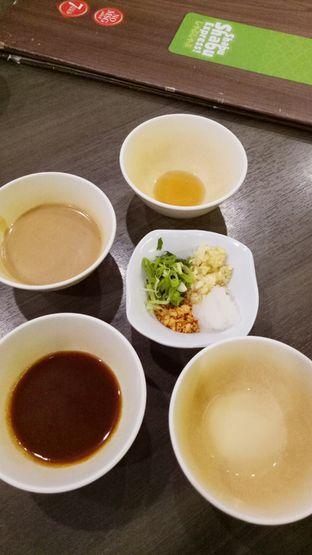 Foto 4 - Makanan di Shabu - Shabu Express oleh maysfood journal.blogspot.com Maygreen