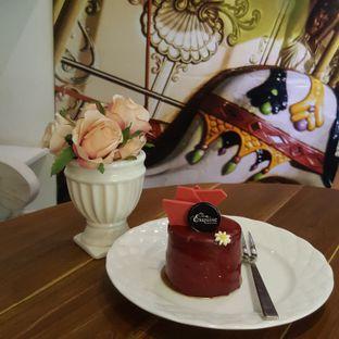 Foto 7 - Makanan di Exquise Patisserie oleh Devina Andreas