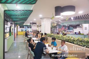 Foto 7 - Interior di Kopi Presso oleh Hungry Couplee