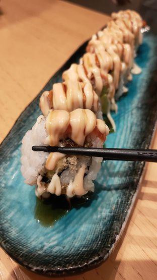 Foto 3 - Makanan di Sushi Hiro oleh @egabrielapriska