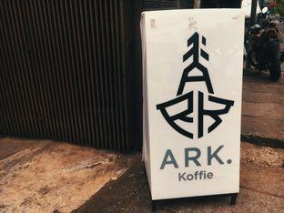 Foto review ARK.Koffie oleh Fajar | @tuanngopi  5