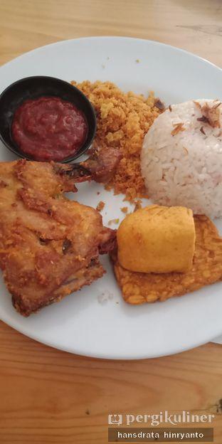 Foto 1 - Makanan di Ayam Gedebuk oleh Hansdrata Hinryanto