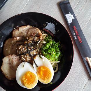 Foto review Shiraku Soba oleh Melania Adriani 2