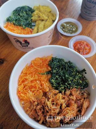 Foto 3 - Makanan di Ayam Suwir Wara Wiri oleh Yuli  Setyawan