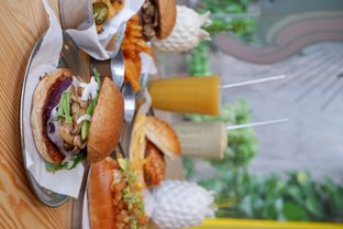 Foto 1 - Makanan di Belly Bandit oleh yudistira ishak abrar