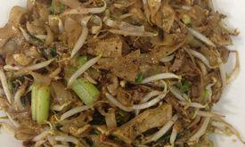 Kwetiaw Sapi/Seafood 36 Wantoro