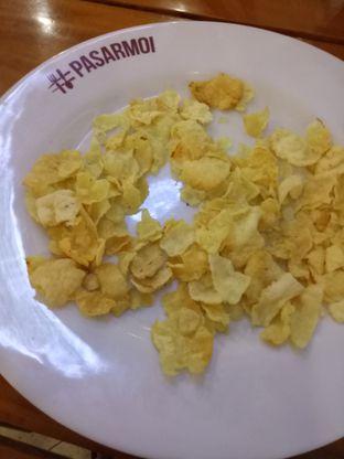 Foto 1 - Makanan di Soto Betawi Nyonya Afung Express oleh @duorakuss