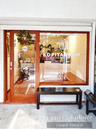 Foto 6 - Eksterior di Kopitagram oleh Saepul Hidayat