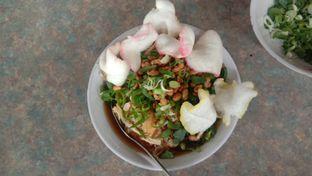 Foto 3 - Makanan di Bubur Ayam Pak Gendut oleh Saya Laper