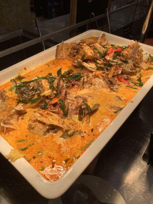 Foto 33 - Makanan di Sailendra - Hotel JW Marriott oleh Wawa | IG : @foodwaw