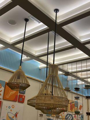 Foto 12 - Interior di The Social Pot oleh Levina JV (IG : @levina_eat & @levinajv)