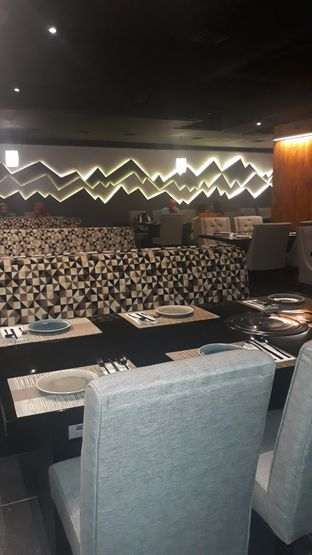 Foto 3 - Interior di Shin The Korean Grill oleh Mouthgasm.jkt