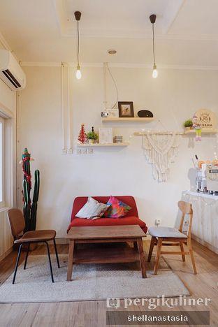 Foto 3 - Interior di Crema Sweet and Savoury oleh Shella Anastasia
