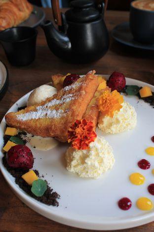 Foto 49 - Makanan di Burns Cafe oleh Prido ZH
