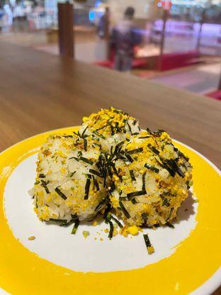 Foto 3 - Makanan di Genki Sushi oleh Cheristine Wohangara