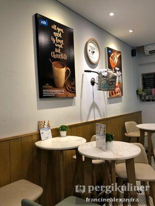 Foto 2 - Interior di Vilo Gelato & Coffee oleh Francine Alexandra