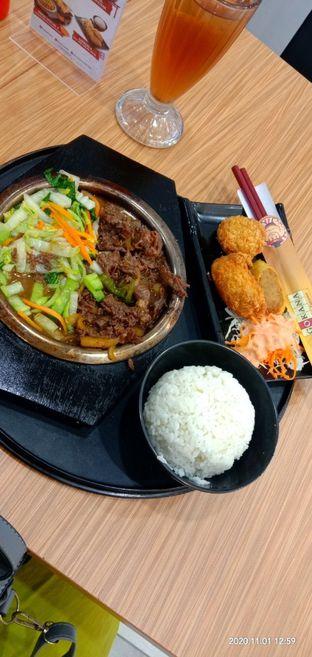 Foto review Gokana oleh Cindy Anfa'u 4
