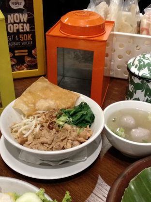 Foto 7 - Makanan di The People's Cafe oleh Ika Nurhayati